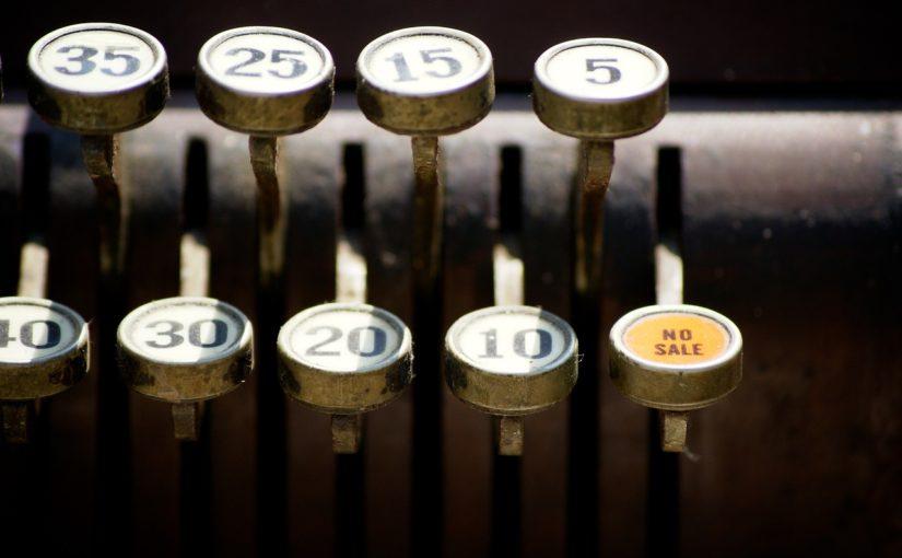 Każdy właściciel sklepu ma zobowiązanie posiadania drukarki fiskalnej potrzebna będzie w przypadku prowadzenia aktywności gospodarczej.